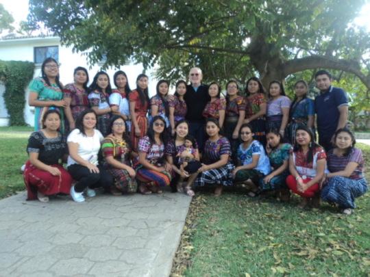 2020 team of teachers