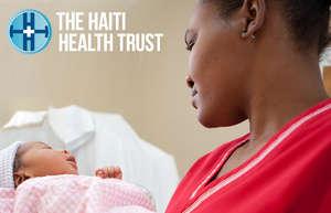 Neonatal Intensive Care Unit in Haiti