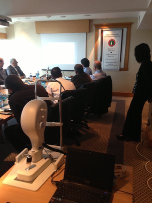 Training Libyan physicians in Istanbul