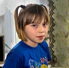 Danaya Skokova