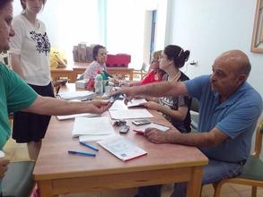 Health Day Kiryat Malachi