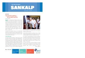 Sankalp Newsletter Jun - Jul 07 (PDF)