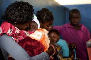 Reduce Maternal and Infant Deaths in Rural Zambia
