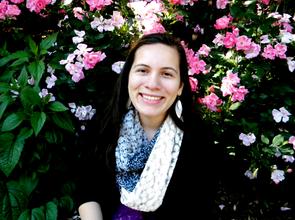 Marisela Lara, ELP II senior