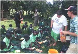Educate, Care, and Support 200 Orphans in Kenya