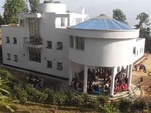 Dr. Parajuli Community Hospital, Ilam, Nepal