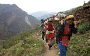 Navigating Nepal's Rural Terrain