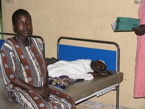 Bring HIV/AIDS Information to Kenyan Pediatricians