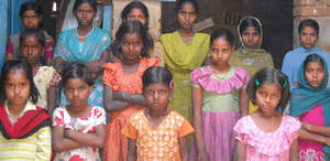 suppot to Educate a child Labour