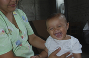 Early education for 300 children in El Salvador