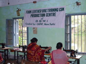 Jute Bag Making