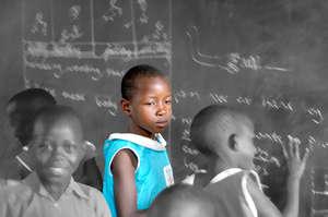 Global Sorority from Ibanda, Uganda 2012