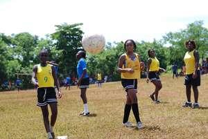 HS4D Soccer Program Girls Team