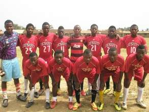 Six Teams Will Compete in Kumba's 2nd League Year
