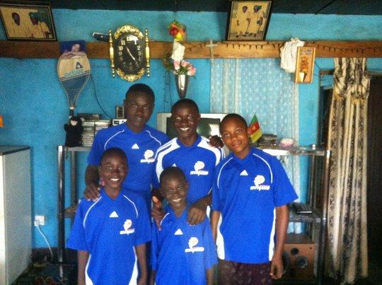 A CFDP Family!