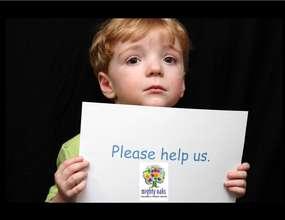 Help 360 children in Oregon with special needs