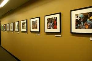 Ladies' Turn Photo Exhibit at Princeton