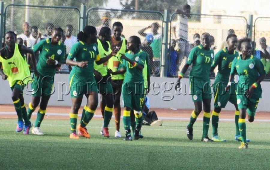Senegal National Women