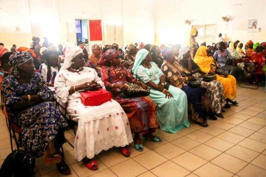 Photo Credit- African Women Films Festival