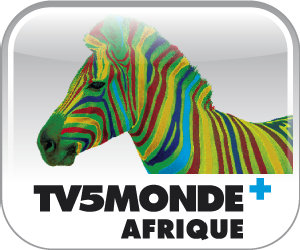 Our documentary aired on TV5 Afrique on April 1st