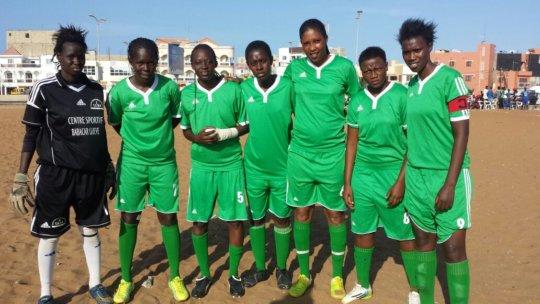 Ja Fass Team