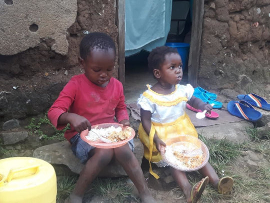 Even the very young are served by MYRC