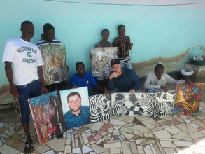 A Lot of Talent in Kisumu