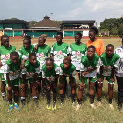 Our Ladies Team Wins 2019 Peace Tournament