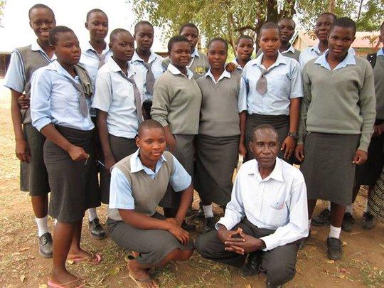MYRC soccer skills earned girls