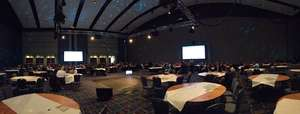 Presenting the Guide at Greenbuild Nation, 2013