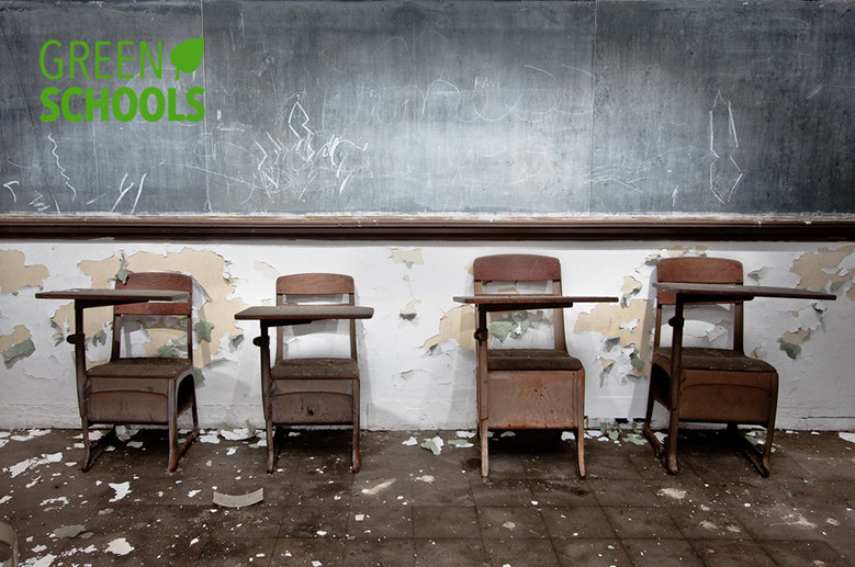Help Us Green America's Schools!