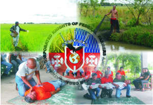 Over 1000 farmers benefited in Negros Island