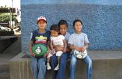 Soccer Equip Drive-1000 Orphans, Ghana Africa