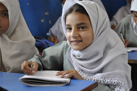 Help Orphans Get Quality of Education in Pakistan