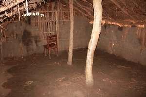 Inside existing nursery classroom - Nov 2013