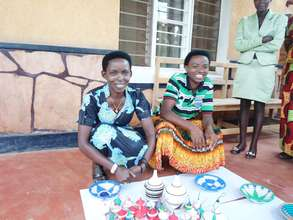 Beneficiaries Happy With the Basket Initiative
