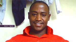 UoPeople Student - Assan, from Uganda