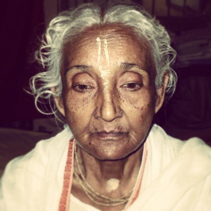 Namita Devnath, Age: 77