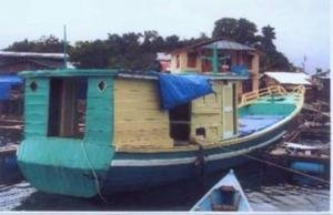 Boats for Indonesian Schoolchildren
