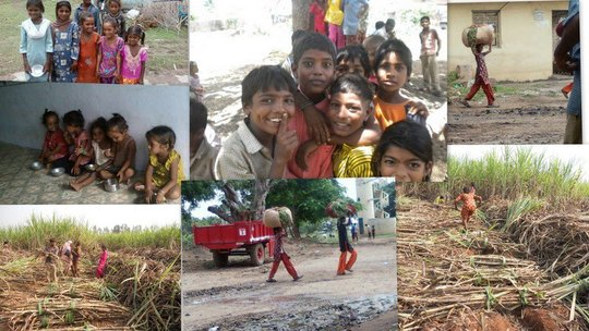 Pediatric Services in Tribal Areas of Gujarat