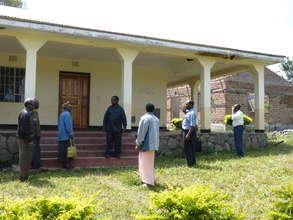 Ngyeku Rural Community Health Centre