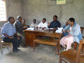 Village government Meetings