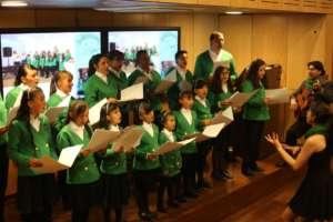 Fisulab Choir Rehearsal