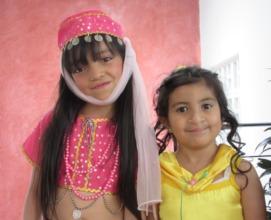 Special children day celebration