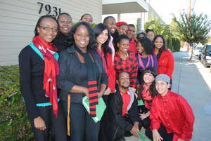 Help 400 Local Foster Youth Have a Happy Holiday