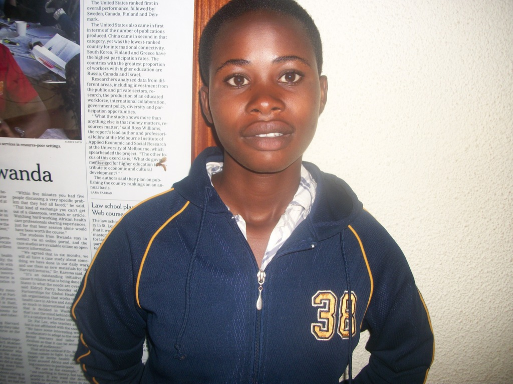 Komera Scholar Valentine