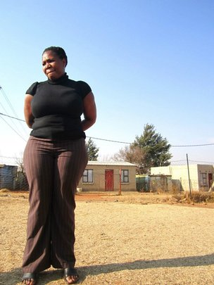 Save an orphan care center in South Africa