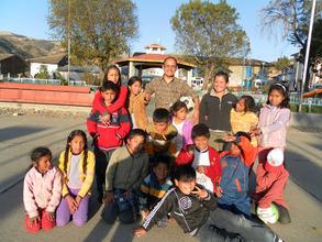 the CASA kids