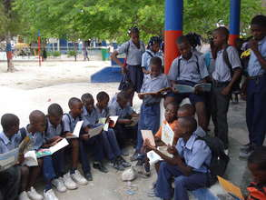 Reading is a personal and community affairs