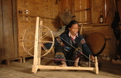 Promote understanding of ethnic cultures in Laos